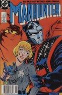 Manhunter (Vol. 1 1988-1990) (Comic-book.) #5