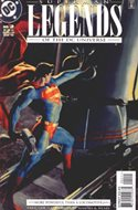 Legends of the DC Universe (Comic Book) #2