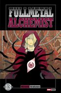 Fullmetal Alchemist #13