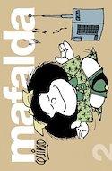 Mafalda (Rústica. 2006-2007) #2
