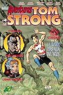 Aventuras de Tom Strong (2003-2004) (Grapa 24-32 pp) #4