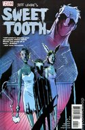 Sweet Tooth (Comic Book) #4