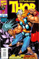 El Poderoso Thor (1999-2002) (Grapa 24 pp) #5