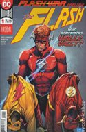 The Flash vol. 5 Annual (2016-) (grapa 48 pp) #