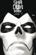 Shadowman (Grapa 32 pp) #1