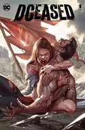 DCeased (Variant Covers) (Comic Book) #1.6