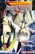 Nôgami Neuro. El detective demoníaco (Rústica con sobrecubierta) #3