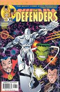 The Defenders Vol. 2 (Comic-Book) #8