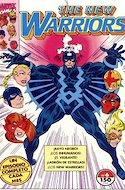 The New Warriors Vol. 1 (1991-1995) (Grapa 24 pp) #6