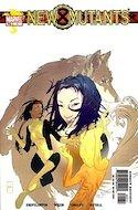 New Mutants Vol. 1 (Grapa) #1