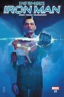 Infamous Iron Man Vol 1 (Comic-Book) #7
