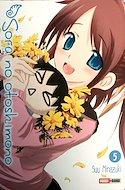 Sora no Otoshimono (Rústica) #5