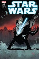 Star Wars Vol. 2 (2015) (Grapa) #41