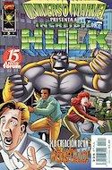 Universo Marvel presenta a (Grapa. 17x26. 24 páginas. Color.) #5