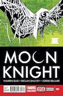 Moon Knight Vol. 5 (2014-2015) #3