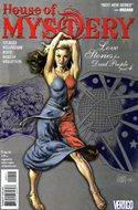 House of Mystery Vol. 2 (Comic Book) #9