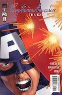 Captain America Vol. 4 (Comic Book) #7