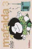 Mafalda (Rústica. 68 pp) #3