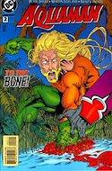 Aquaman Vol. 5 (Comic Book) #2