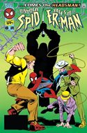 Untold Tales of Spider-Man (Comic Book) #8