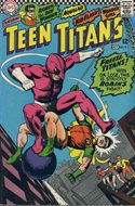 Teen Titans Vol. 1 (Comic-Book) #5