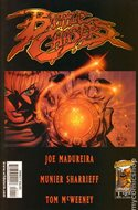 Battle Chasers (1998-2001 Variant Cover) (Comic Book) #1.2