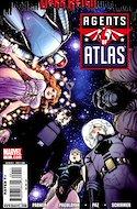 Agents of Atlas Vol. 2 (2009) (Comic-Book) #1