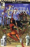 Elektra (2002-2004). Marvel Knights (Grapa 24 pp) #7