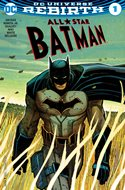 All Star Batman Vol. 1 (Variant Covers) (Comic-book) #1.1