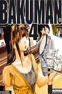 Bakuman (Rústica con sobrecubierta) #4