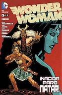 Wonder Woman. Nuevo Universo DC / Renacimiento (Rústica 96-136 pp) #5