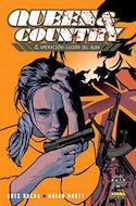 Colección Comic Noir (Rústica) #5