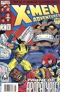 X-Men Adventures Vol. 2 (Comic Book) #8