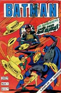 Batman (1987-2002) (Grapa. 1987-2002) #1