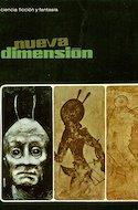 Nueva dimensión (Rústica. 1968-1962) #3