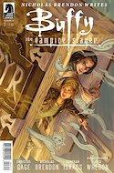 Buffy the Vampire Slayer - Season 10 (Grapa) #3