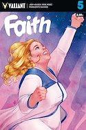 Faith (Grapa 24 pp) #5