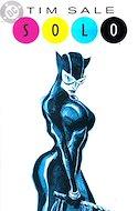 Solo (Comic Book) #1