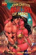 John Carter, Warlord of Mars (Saddle-stitched) #7