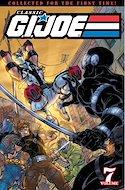 Classic G.I.Joe (Softcover) #7