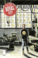 Royal City (Comic-book) #9
