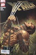 Uncanny X-Men (2009-2012) (Grapa) #4