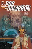 Star Wars: Poe Dameron (Grapa 32 pp) #21