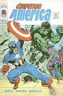 Capitán América Vol. 3 (1975-1980) (Grapa) #6