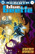 Blue Beetle Vol. 10 (Grapa) #7