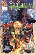 Sojourn (Comic-book) #1
