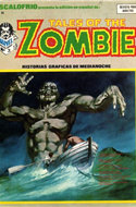Escalofrio. Historias gráficas de medianoche (1973-1979) (Grapa 52-68 pp) #8