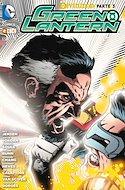 Green Lantern. Nuevo Universo DC / Hal Jordan y los Green Lantern Corps. Renacimiento (Grapa, 48 págs.) #37