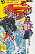 Superman: El hombre de acero / Superman Vol. 2 (Grapa 36 pp) #2