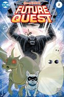 Future Quest Vol. 1 #2